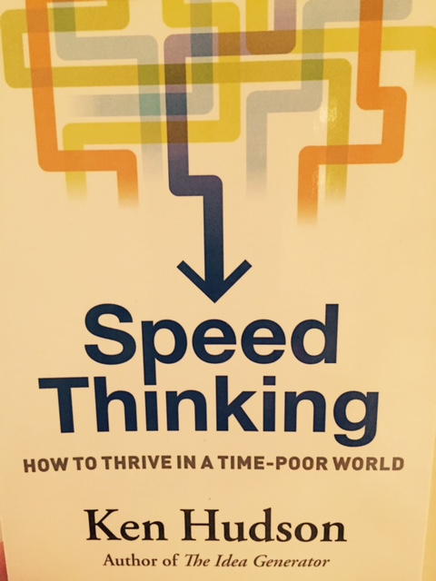 Want to become a Speed Thinker?