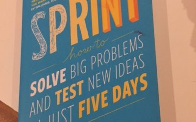How to solve a big problem by using a Sprint