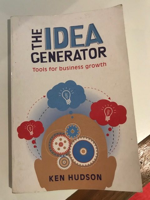 Do leaders need a creative thinking consultant?